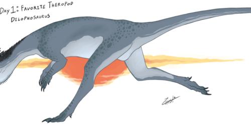Day 1 Dinosaur Art Challenge