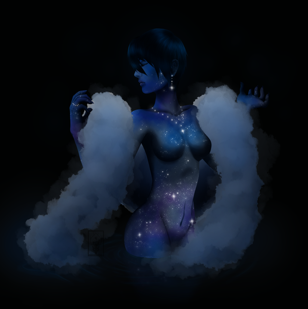 Most recent image: Midnight's Maiden
