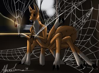 Spooky Spox