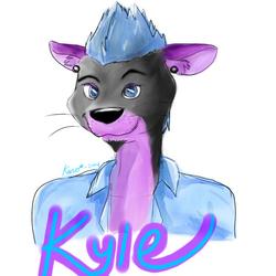 Doodley-doo Kyle