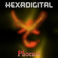 Hexadigial - Phoenix (ft. Damp Hit)
