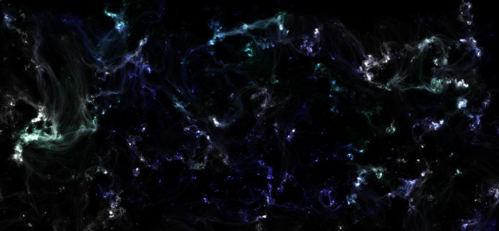 Most recent image: Nebula
