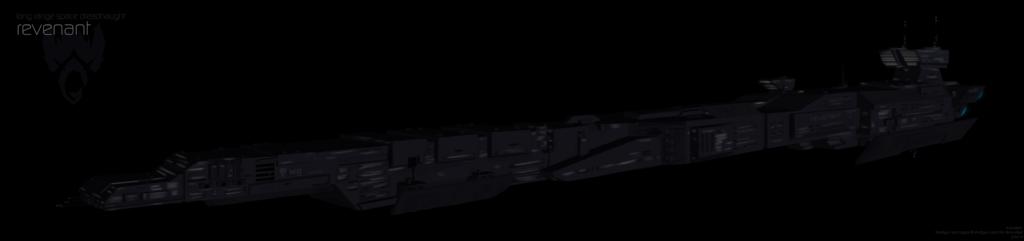 LRSD Revenant [No info]