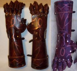 Rune Gauntlets