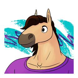 TehFurryDJ Icon