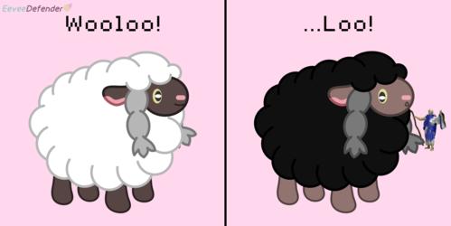 Wooloo! ...Loo!