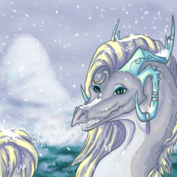 Over seer of the Tundra