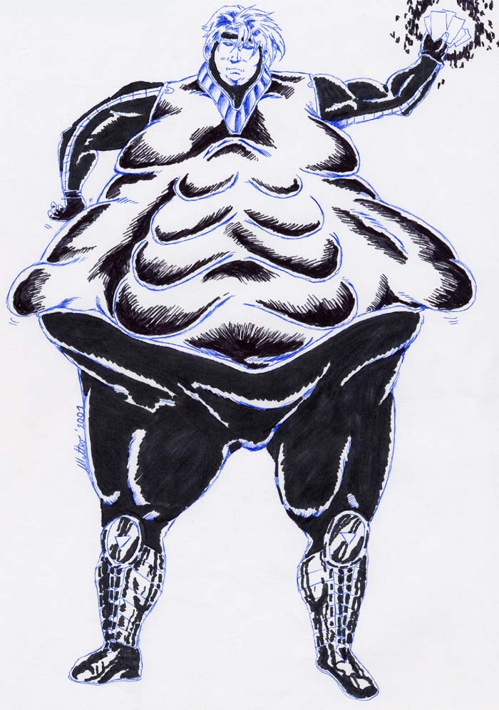 Chubby Gambit