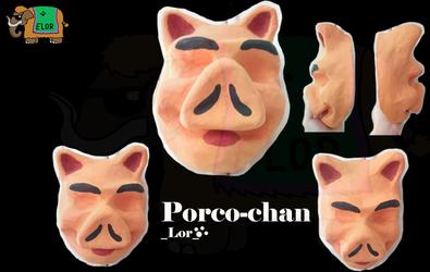 Porco-chan