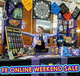 FE ONLINE Weekend Sale!! Details within!