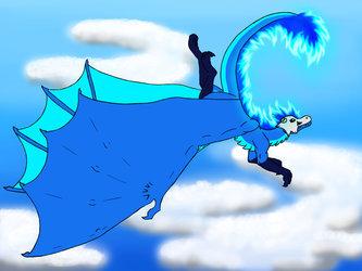 All Dragons Deserve Flight