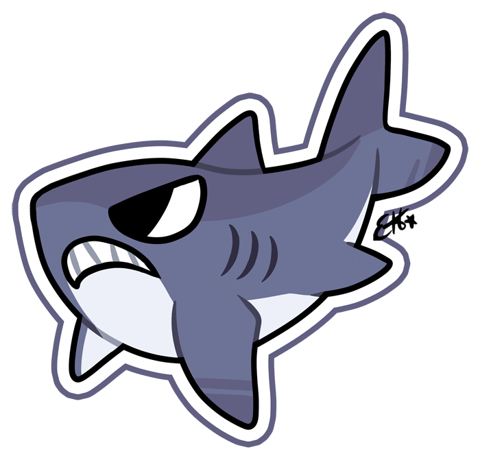 Shark of the Day #4 (final)