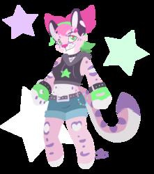 Kitty Myrc