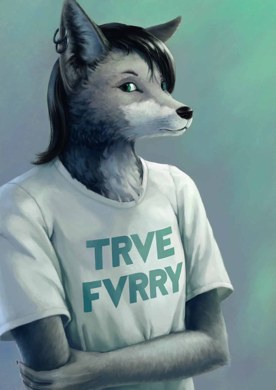 True Furry 2