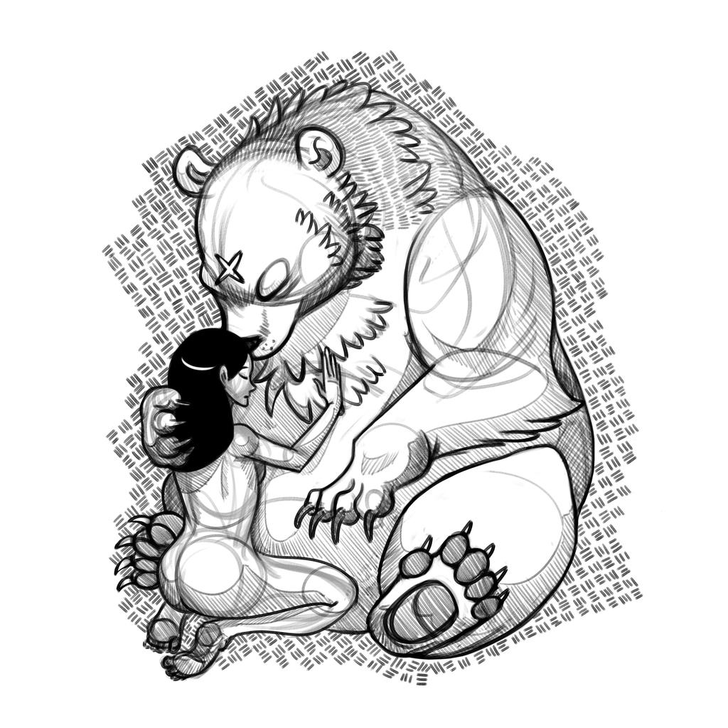 Just A Bear...