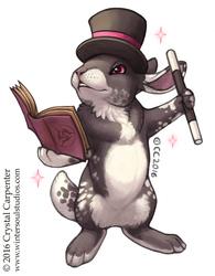 Sir Fluffy