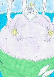 Fat King Triton
