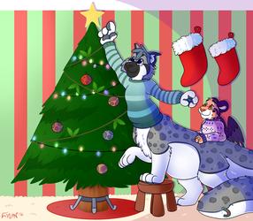 Merry Christmas - 2016