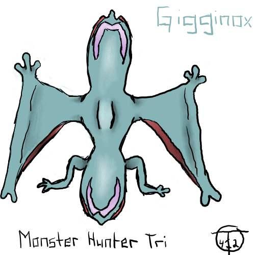 Gigginox