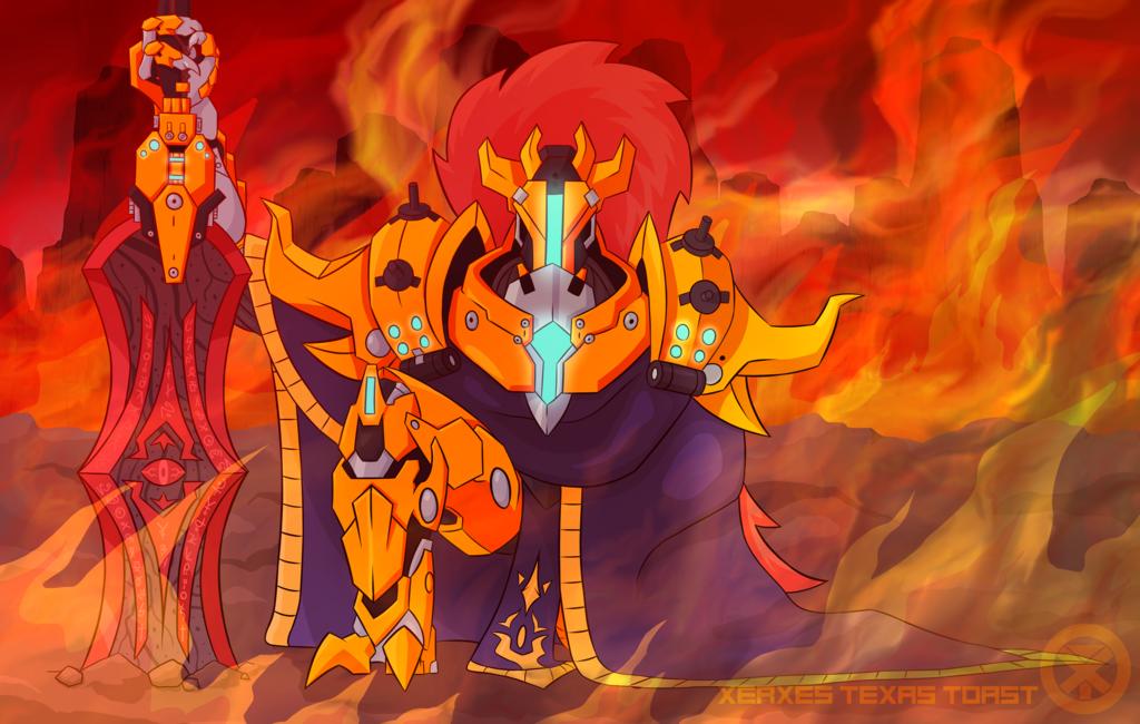 The Jungle Tyrant's Fury