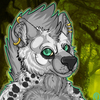 avatar of Greyscale the Hyena