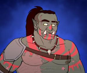 Ugroth Bloodmouth