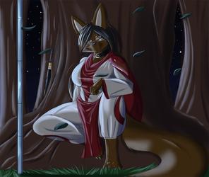 Moonlit Aria version 2