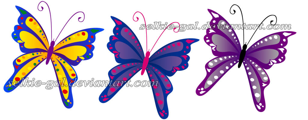 Most recent image: LGBTA Butterflies batch 1