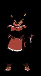 Revya - Alt Adventurer Outfit