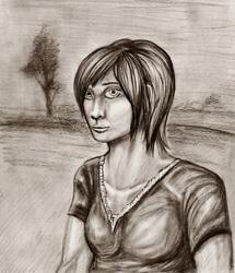 Alex Garret Portrait