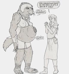 Inga the wolverine