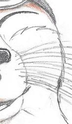 Sketchtober 25th - Prickly