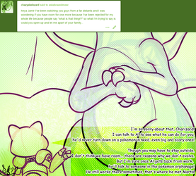 Ask Abra and Mew question #177