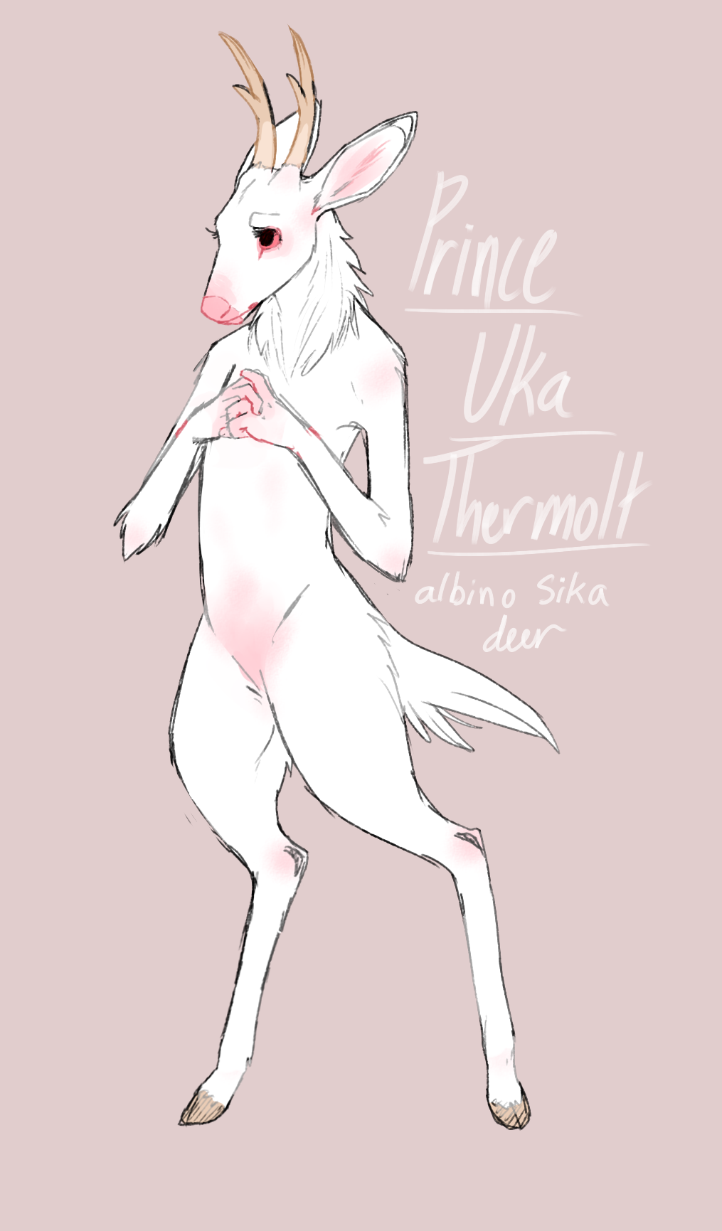 Prince Uka Thermolt