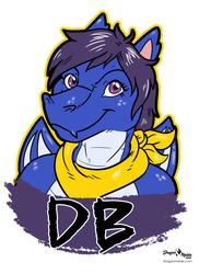 DB Badge