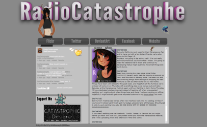 IMVU - Catastrophic Designz