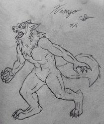Behemoth - (Sketch)