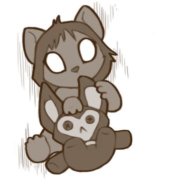Teddybat
