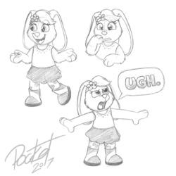 more Risa sketches