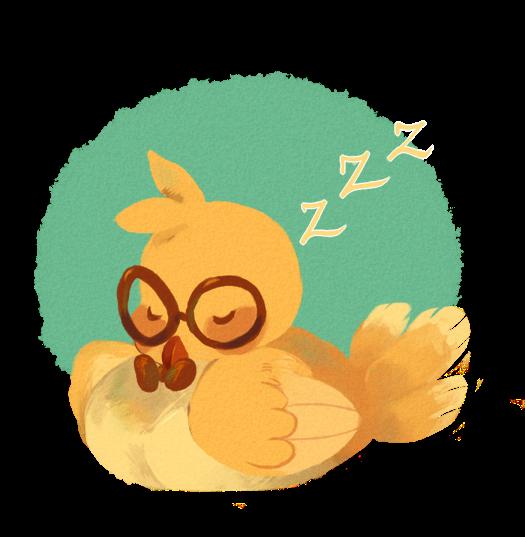 Birdies Snooze