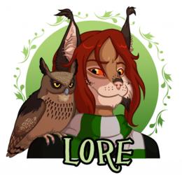 Slytherin Badge: Lore