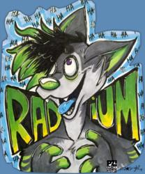 [TFF2014] Radium