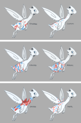 Togetic Variations