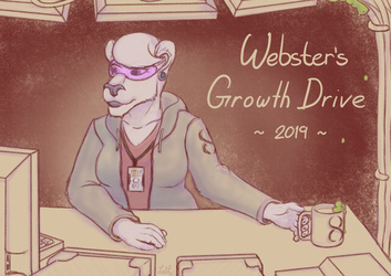 Growth Drive (Webster)