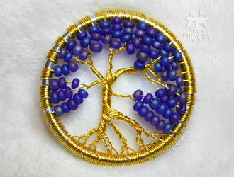 Royal - Wire Tree