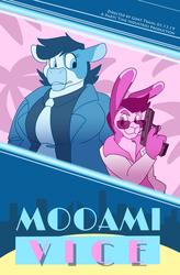 020 - Mooami Vice