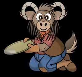 Chubby Goat Prospector (2015)