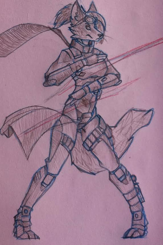 Kerrah armor