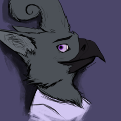 [COM] Headshot - Shocky