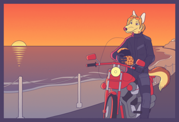 Pacific coast highway [commission]